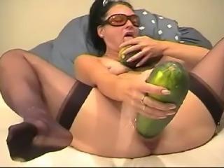 Crazy masturbate