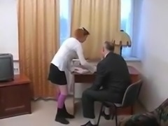 STP Cute Sexy Student Gets Her Trimmed Pussy Fucked By Sir !