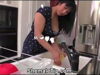LadyBoy's Screw Butt Trailers Compilation