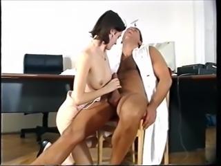 Austrian Docktor Sex