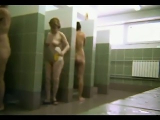 Spy sex video from pulick shower room