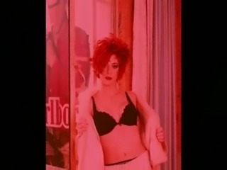 Mylene Farmer Eye Candy...