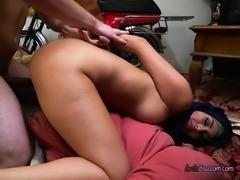 Hot Arab Sophia Leone Gets Good Dicking From Lover