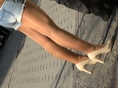 pantyhose 167