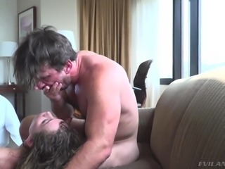 my experienced lover with a big dick