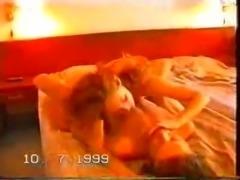STOLEN Home made Swedish amateur video