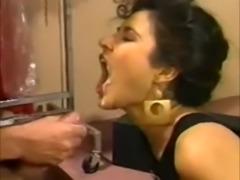 Pornoluver,s  classic&retro big  cumshots compilation