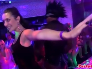 Euro amateur pussyfucked by black cock doggystyle on the dancefloor Party-hardcore-channel, Payserve, Amateur-black-cock, Black, Black-cock, Euro