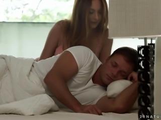 Morning Anal Sex