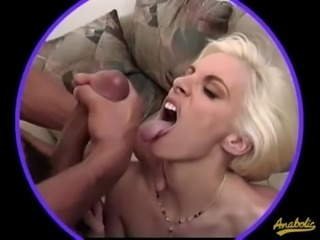 Julie Rage and Jake (Cum explosion)
