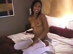 Sindy indian amateur first casting movie