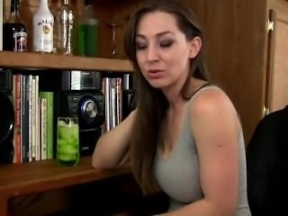 Milf Kristi - Get Drunk and Fuck Your Mother
