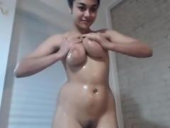 Stunning Indian Woman