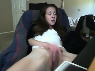 Cam - Teen With Humorous E Encounter that is Extreme