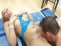 Alexis Texas Oil Overload - Behind The Scenes