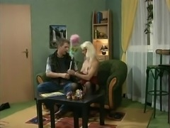 German Pee Piss 2