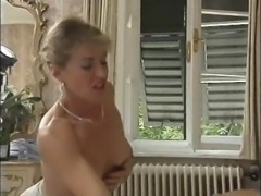 JB-VC classic retro 90's vintage big boobs german