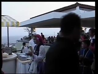 Istanbul Life - Otostopcu Kizlar Part 1