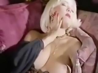 Actress Brandy Ledford