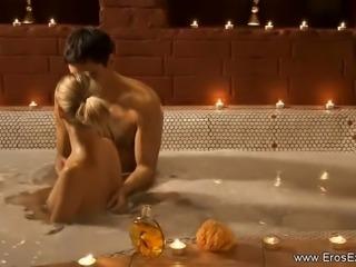 Blonde Ass Lover