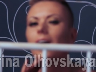 Iryna Olhovska - Playmate 2009