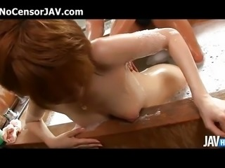 Japanese Uncensored Compilation 059524