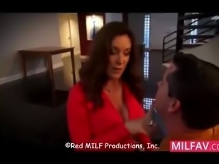Mother wants son creampie - Rachel Steele - WWW.HORNYFAMILY.ONLINE