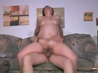 09 Collants Matures Amateur 3