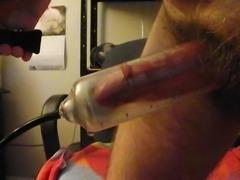 Penis Pump CumShot