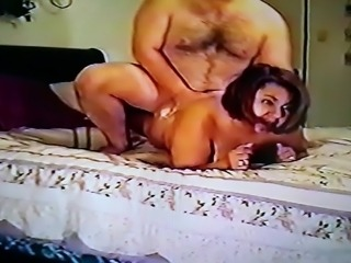 Wife fucks and records for husband