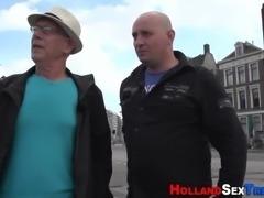 Amateur hooker cum dumped