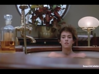 Maruschka Detmers, Assumpta Serna in Hidden Assassin (1995)