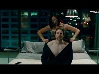 Elizabeth Olsen - Explicit Sex Scenes - Big Boobs & Topless - Oldboy (2013)