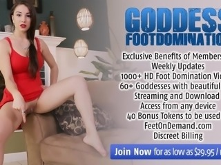 Online Match Maker Foot Fetish,