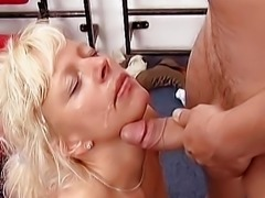 Matures Fucked By Boys