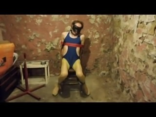 Helpless Sissy Boi Abducted 3.0
