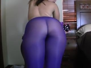 Nylon Butt