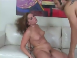 Hot PAWG Flower Tucci is the anal queen and she loves a good hard fuck