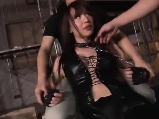 BOKD-028 Cock Transsexual Undercover Investigator Tachibana