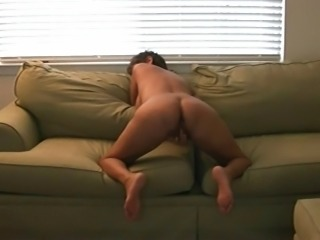 HOT FUCK #84 (Cheating US Mature creampied by Swedish Lover)