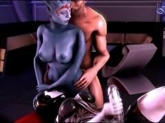 Futanari porn compilation