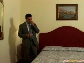 Unfaithfull wife in the hotel - xHamster.com