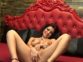 Hot Romanian MILF Webcam