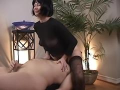 Ass Lick