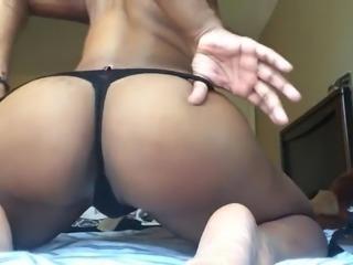 Amateur Ass Spread Compilation 5