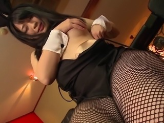 Cutest Playboy babe from Japan wants to show her private parts