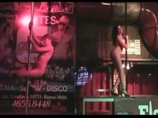 Las bailarinas mas putas - parte 2