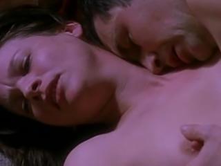 Kerry Fox - Intimacy 2002