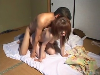 Hot and wild asian sweetheart gets fucked in nasty and hot orgasm