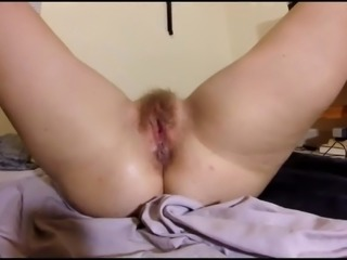 Super quickie hairy amateur wife re-edit peluda